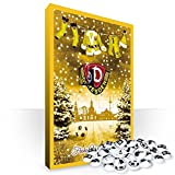 SG Dynamo Dresden Adventskalender, Weihnachtskalender, SGD