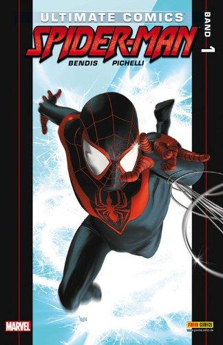 Ultimate Comics: Spider- Man #1 (2012, Panini). (Ultimate Comics Spiderman)