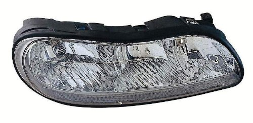 depo-332-1167r-usp-chevrolet-oldsmobile-passenger-side-replacement-headlight-assembly-by-depo
