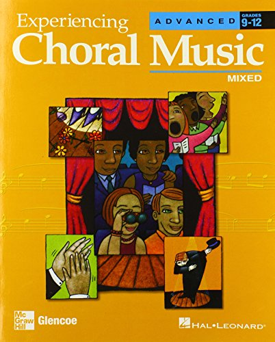Experiencing Choral Music, Advanced Mixed