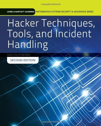hacker-techniques-tools-and-incident-handling-author-sean-philip-oriyano-oct-2013
