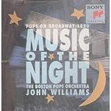 J. Williams - Mus.O.T.Night-Pops on Broadway