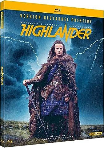 Le Highlander - Highlander [Édition Prestige - Version