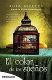 El color de los sueños: Una joven alza el vuelo gracias a la inspiración de los libros. (EMBOLSILLO)