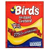 Bird's Mix Crema Pasticcera Istantanea (75g) (Confezione da 6)