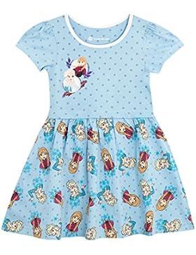 Disney Frozen - El reino del hielo - Para Niñas - Frozen - Vestido