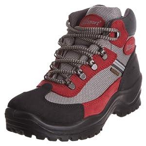 51poYNTcobL. SS300  - Grisport Women's Cairo Hiking Boot