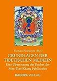 Grundlagen der Tibetischen Medizin: Eine Übersetzung des Buches der Men-Tsee-Khang Publication -