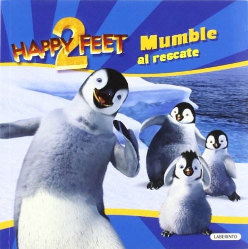 Happy Feet 2. Mumble al rescate