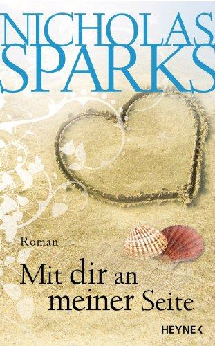 Buchseite und Rezensionen zu 'Mit dir an meiner Seite' von Nicholas Sparks