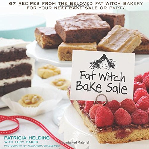 Fat Witch Bake Sale
