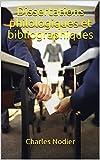 Dissertations philologiques et bibliographiques (French Edition)