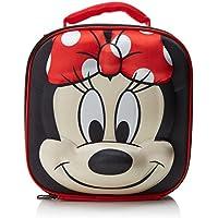 Bolsa portameriendas Minnie Disney 3D termica