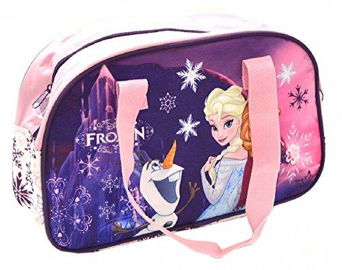 Disney , Sac à main pour enfant Pourpre Rosa, Mehrfarbig