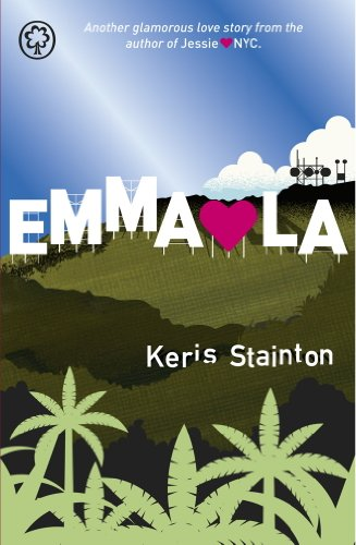 Emma hearts LA by [Stainton, Keris]