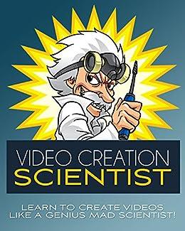 Professional Video Creation Secrets by [Cowan, James]