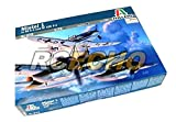 RCECHO® ITALERI Aircraft Model 1/72 Mistel 1 Ju 88 A-4 and Bf 109 F-4 Hobby 072 T0072 with RCECHO® Full Version Apps Edition