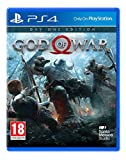 #6: GOD OF WAR (DAY ONE EDITION)(PS4)