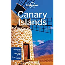 Lonely Planet Canary Islands (Travel Guide) by Lonely Planet (2016-01-19)