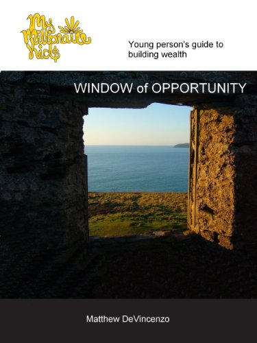 Window of Opportunity (English Edition) Windows-geld