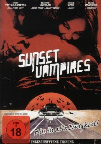 Sunset Vampires - Biss in alle Ewigkeit (Ungeschnittene Fassung)