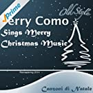 Sings Merry Christmas Music (Remastering 2014)