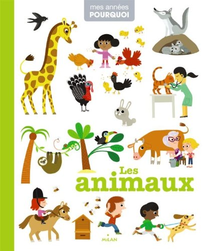 Les animaux