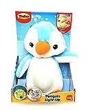 winfun-Freund Pinguin...