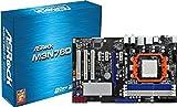 Asrock M3N78D FX NVIDIA nForce 720D Socket AM3+ ATX Motherboard - Motherboards (DDR3-SDRAM, DIMM, 800,1066,1333,1600,1800 MHz, Dual, 1GB,2GB,4GB, 16 GB)