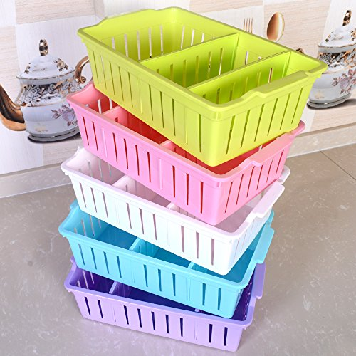 Oheligo-pen-pencil-stand-plastic-storage-box-table-office-stationary-items-accessories-Organizer-for-the-home-kitchen-set-5
