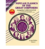 [(Progressive Popular Classics of the Great Composers: Bk. 4)] [Author: Jason Waldron] published on (February, 2004)