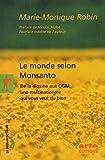 Le monde selon Monsanto (POCHES ESSAIS) (French Edition)