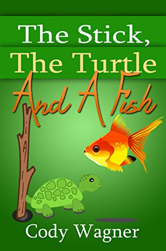 The Stick, The Turtle and A Fish