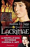 Lacrimae - Les mystères de Druon de Brévaux - Tome 2