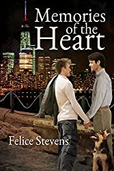 Memories of the Heart (The Memories Series Book 1) (English Edition)