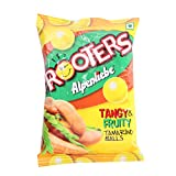 #7: Alpenliebe Candy - Frooters, 27g Pack