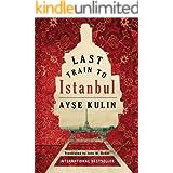 Last Train to Istanbul: A Novel (English Edition)