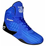 OTOMIX Stingray Escape Fitness MMA Schuh Blau, Royal Blue (EU 45)