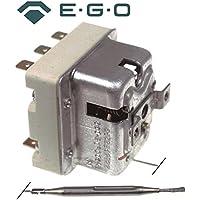 Cook Max Seguridad Termostato EGO Tipo 55.32562.822 para bratplatte, fritura, del Horno