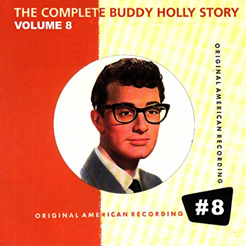 The Complete Buddy Holly Story...