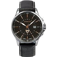 Junkers Reloj de caballero 6842-5
