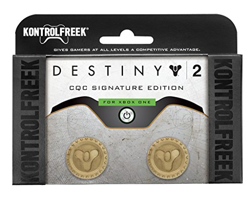 KontrolFreek Destiny 2 CQC Signature Edition für Xbox One
