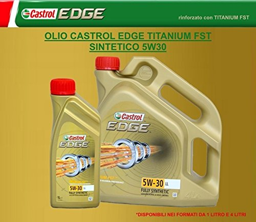 5 l huile moteur castrol edge 5 w30 huile moteur fst bmw. Black Bedroom Furniture Sets. Home Design Ideas