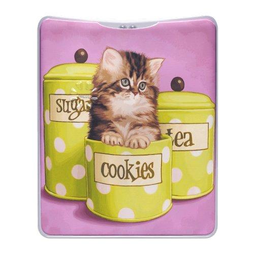 Maranda Ti Mi Torch Kitten in Cookie Jar Handy Hand bag Purse Flashlight MT30 by Maranda-Ti -