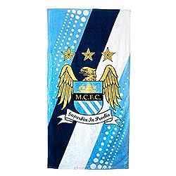 Manchester City F.C. Robe Hooks
