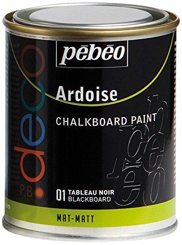 pebeo-093501-deco-acrylique-ardoise-1-boite-metal-tableau-noir-250-ml