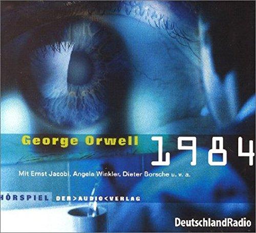 1984 2 Cds par  (CD - Jun 1, 2003)