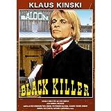 Black Killer - Klaus Kinski