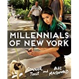 Millennials of New York (English Edition)