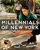 Millennials of New York (English Edition)